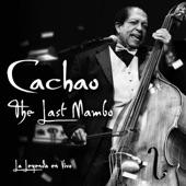 Cachao - Descarga Candido (feat. Candido Camero)