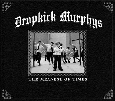 Johnny, I Hardly Knew Ya - Dropkick Murphys song