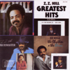 Z.Z. Hill - Greatest Hits  artwork