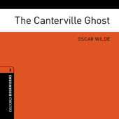 The Canterville Ghost (Adaptation): Oxford Bookworms Library, Level 2