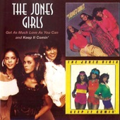 The Jones Girls - Nights Over Egypt