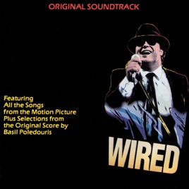 Wired (Original Soundtrack) by Basil Poledouris, Michael Chiklis ...