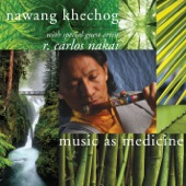Nawang Khechog - Meditation