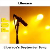 Liberace - September Song - Original