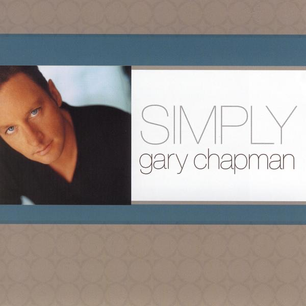 Simply Gary Chapman