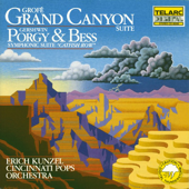 Catfish Row - Symphonic Suite from Porgy & Bess: II. Porgy Sings
