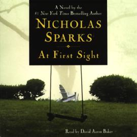 At First Sight (Unabridged) audiobook