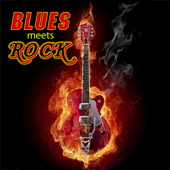 Blues Meets Rock