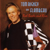 Tom Rigney and Flambeau - Cat to the Moon