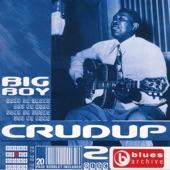 "Arthur ""Big Boy"" Crudup - That's All Right"