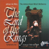 Symphony No. 1 The Lord of the Rings - Johan De Meij