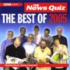 Simon Hoggart - The News Quiz: The Best of 2005 (Original Staging Nonfiction) artwork