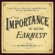 Oscar Wilde - The Importance of Being Earnest (Dramatised)