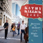 Kathy Kallick Band - Where Is My Little Cabin Home