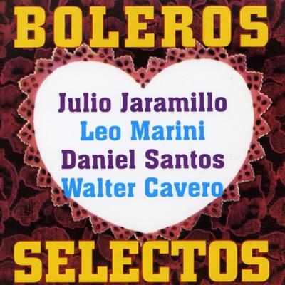 Boleros Selectos - Julio Jaramillo