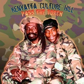 "Kenyatta ""Culture"" Hill - Mr. Music"