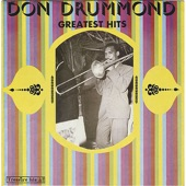 Don Drummond - Music Is My Occupation