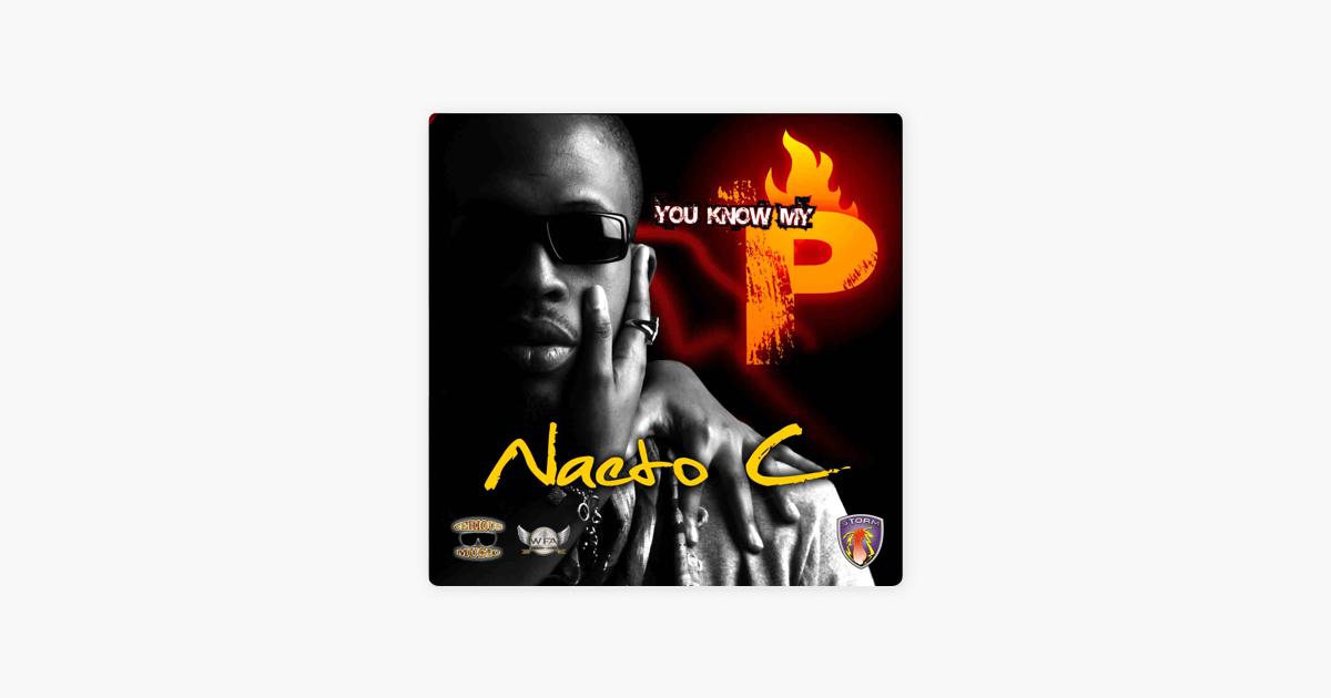 U Know My P by Naeto C