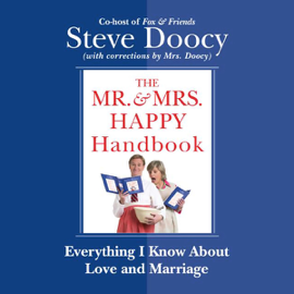 The Mr. & Mrs. Happy Handbook audiobook