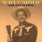Wilf Carter - A Little Log Shack I Can Always Call My Home