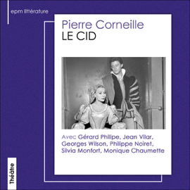 Le Cid audiobook