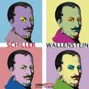 Friedrich Schiller - Wallenstein Grafik