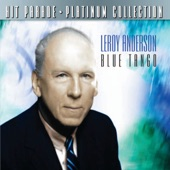 Leroy Anderson - The Syncopated Clock