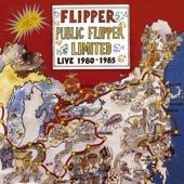 Public Flipper Limited (Live 1980-1985)