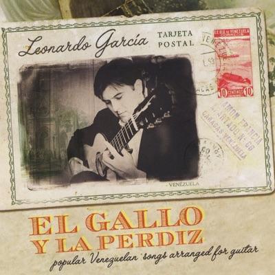 El Gallo Y La Perdiz - Leonardo García