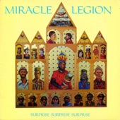 Miracle Legion - All For the Best