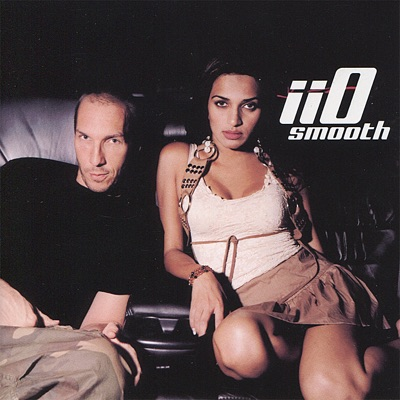 Smooth (feat. Nadia Ali) - iiO