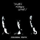 Young Marble Giants - Brand - New - Life