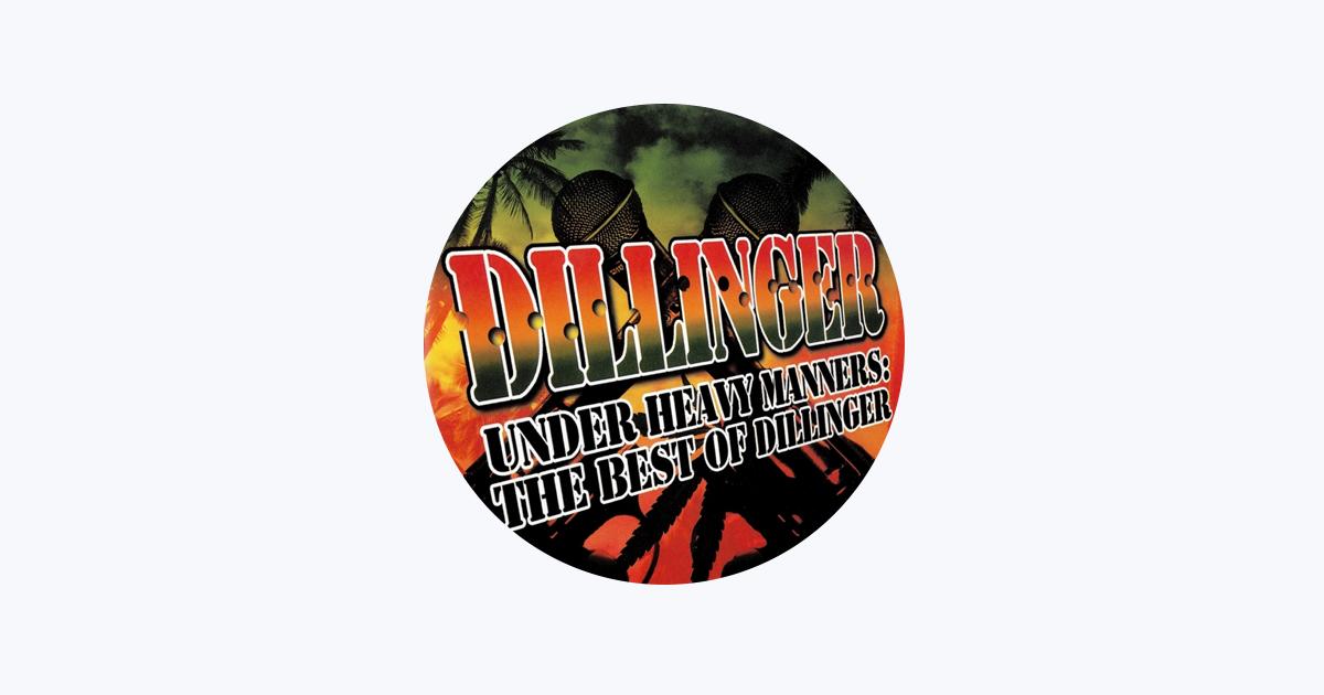 Dillinger on Apple Music