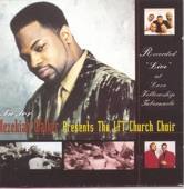 Hezekiah Walker - I Will Bless The Lord