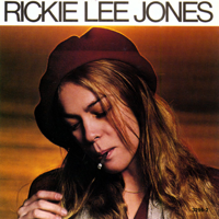 Rickie Lee Jones - Rickie Lee Jones artwork