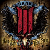 Hank Williams III - Wild & Free