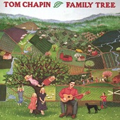 Tom Chapin - Big Rock Candy Mountain