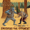 Infected Mushroom - Smashing the Opponent (feat. Jonathan Davis) [Radio Mix] artwork
