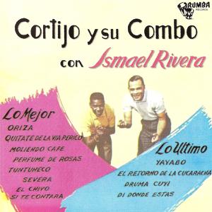 Cortijo y Su Combo & Ismael Rivera - Tuntuneco