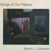 Aaron J Johnson - The Message