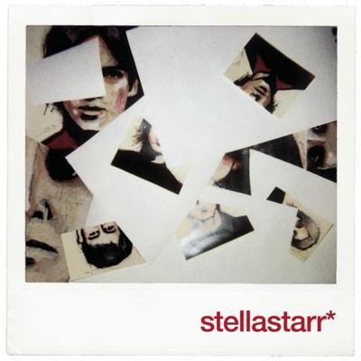 Stellastarr* - Stellastarr