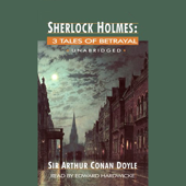 Sherlock Holmes: A Scandal in Bohemia (Unabridged)