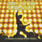 Air Guitar Karaoke - a Tribute to Sting & the Police