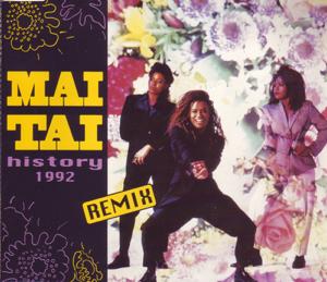 Mai Tai - History '92 (Club Mix)