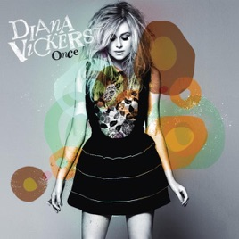 Diana Vickers – Once – Single [iTunes Plus M4A] | iplusall.4fullz.com