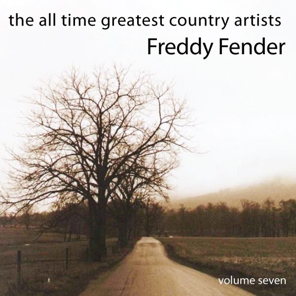 The All Time Greatest Country Artists, Vol. 7
