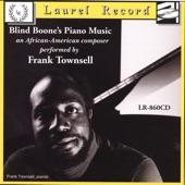 Frank Townsell - Last Dream Waltz