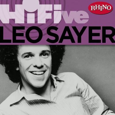 Rhino Hi-Five: Leo Sayer - EP - Leo Sayer