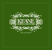 Keane - Bedshaped