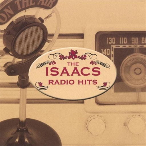 Art for That's All That Matters To Me by The Isaacs